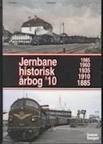 Jernbanehistorisk årbog (Årgang 2010)