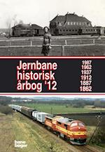 Jernbanehistorisk årbog