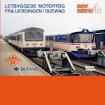 Letbyggede motortog fra Uerdingen/Dueweg (Motormateriel, nr. 4)