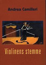 Violinens stemme (En Montalbano krimi, nr. 4)