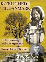 Kærlighed til Danmark