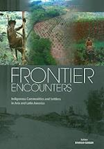Frontier Encounters (IWGIA document, nr. 120)
