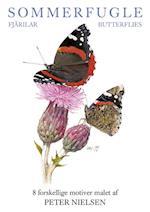 Sommerfugle af Nielsen, Peter