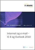Internet Explorer 8.0 og Outlook 2010 (PC-kørekort, nr. 7)