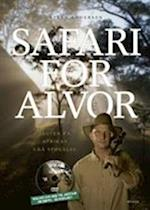 Safari for alvor