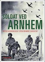 Soldat ved Arnhem