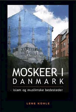 Moskeer i Danmark