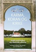 Karma, koran og kirke
