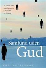Samfund uden Gud af Phil Zuckerman