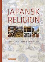 Japansk religion