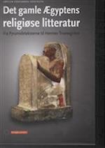 Det gamle Ægyptens religiøse litteratur