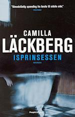 Isprinsessen (People's Press paperback)