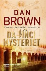 Da Vinci Mysteriet (pb)