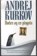 Døden og en pingvin (Hr. Ferdinand pocket)