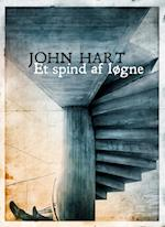 Et spind af løgne af John Hart