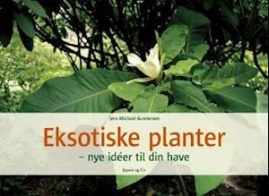 Eksotiske planter