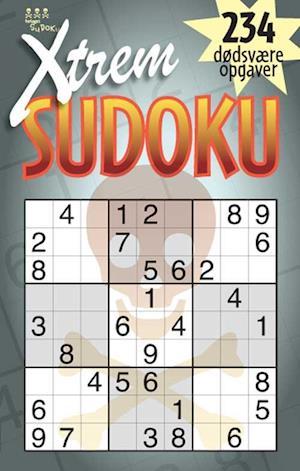 Xtrem Sudoku