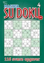 Master Sudoku 4