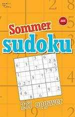 SommerSudoku