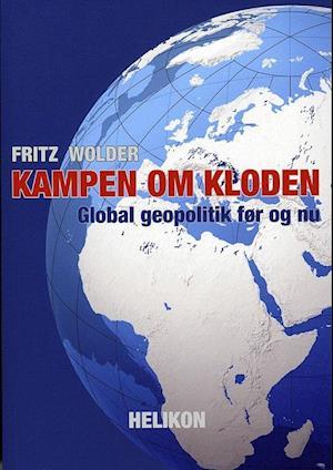 Billede af Kampen om kloden-Fritz Wolder-Bog