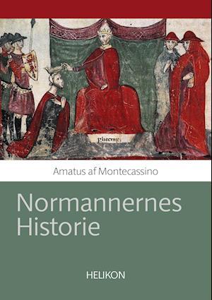 Normannernes Historie