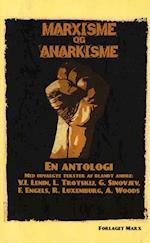 Marxisme og anarkisme