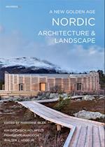 Nordic architecture & landscape af Marianne Ibler, Kim Dirckinck-Holmfeld, Francesco Ranocchi