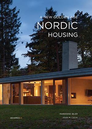 Bog, indbundet Nordic housing af Marianne Ibler, John M. Cava