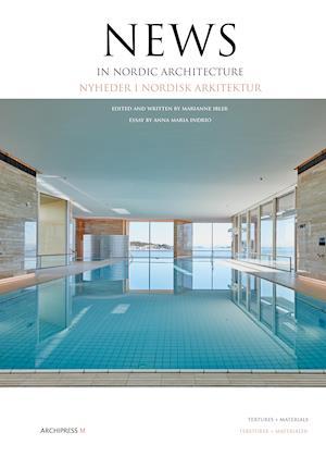 News in Nordic architecture 2018