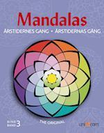 Årstidernes Gang med Mandalas Bind 3