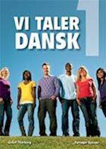 Vi taler dansk