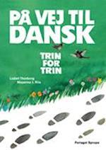 På vej til dansk - trin for trin