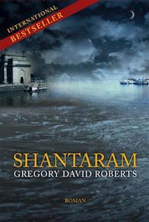 Bog, hæftet Shantaram af Gregory David Roberts