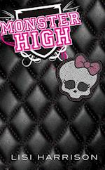 Monster High (Monster High, nr. 1)