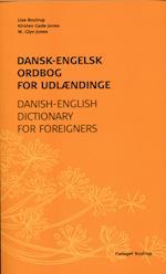 Dansk-engelsk ordbog for udlændinge