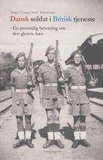 Dansk soldat i britisk tjeneste