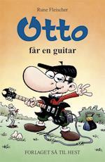Otto får en guitar (Otto)