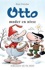 Otto møder en nisse (Otto)