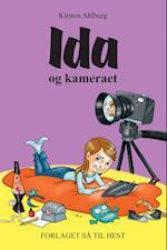 Ida og kameraet (Ida)