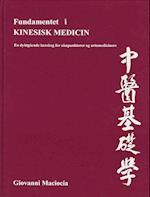 Fundamentet i kinesisk medicin