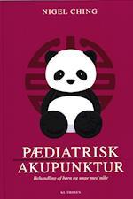 Pædiatrisk Akupunktur