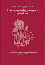 Den kinesiske materia medica