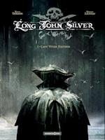 Long John Silver 1 - Lady Vivian Hastings (Long John Silver)
