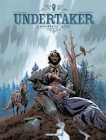 Undertaker 4: Hippokrates' skygge (Undertaker)