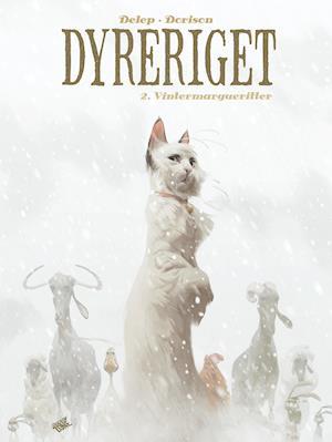 Dyreriget 2 - Vintermargueritter