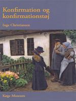 Konfirmation og konfirmationstøj