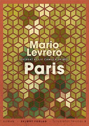 Bog, hæftet Paris af Mario Levrero