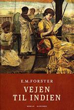 Vejen til Indien af E. M. Forster