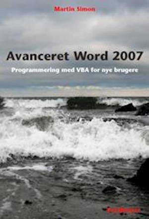 Avanceret Word 2007 af Martin Simon