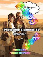 Photoshop Elements 11 Organizer